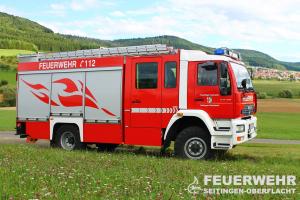 #0005 - LF10/6 FF Seitingen-Oberflacht