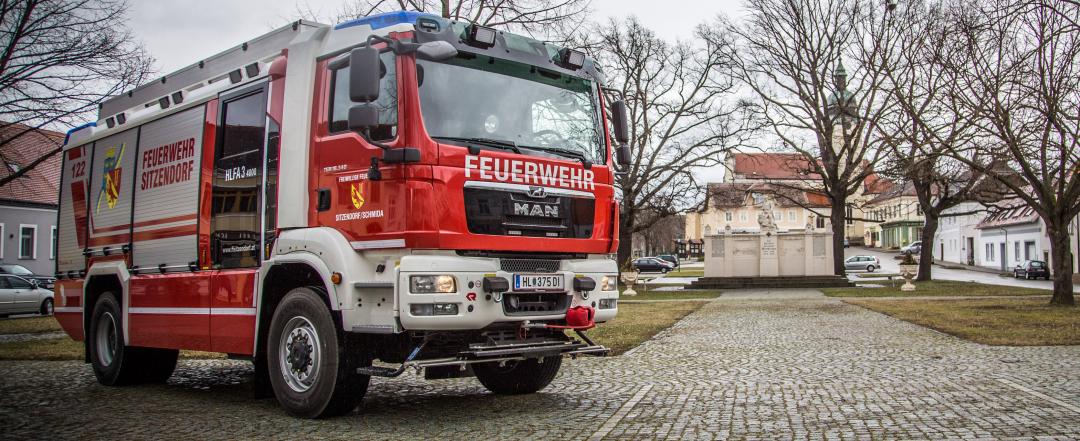 #0025 - HLF 3/4000 FF Sitzendorf an der Schmida