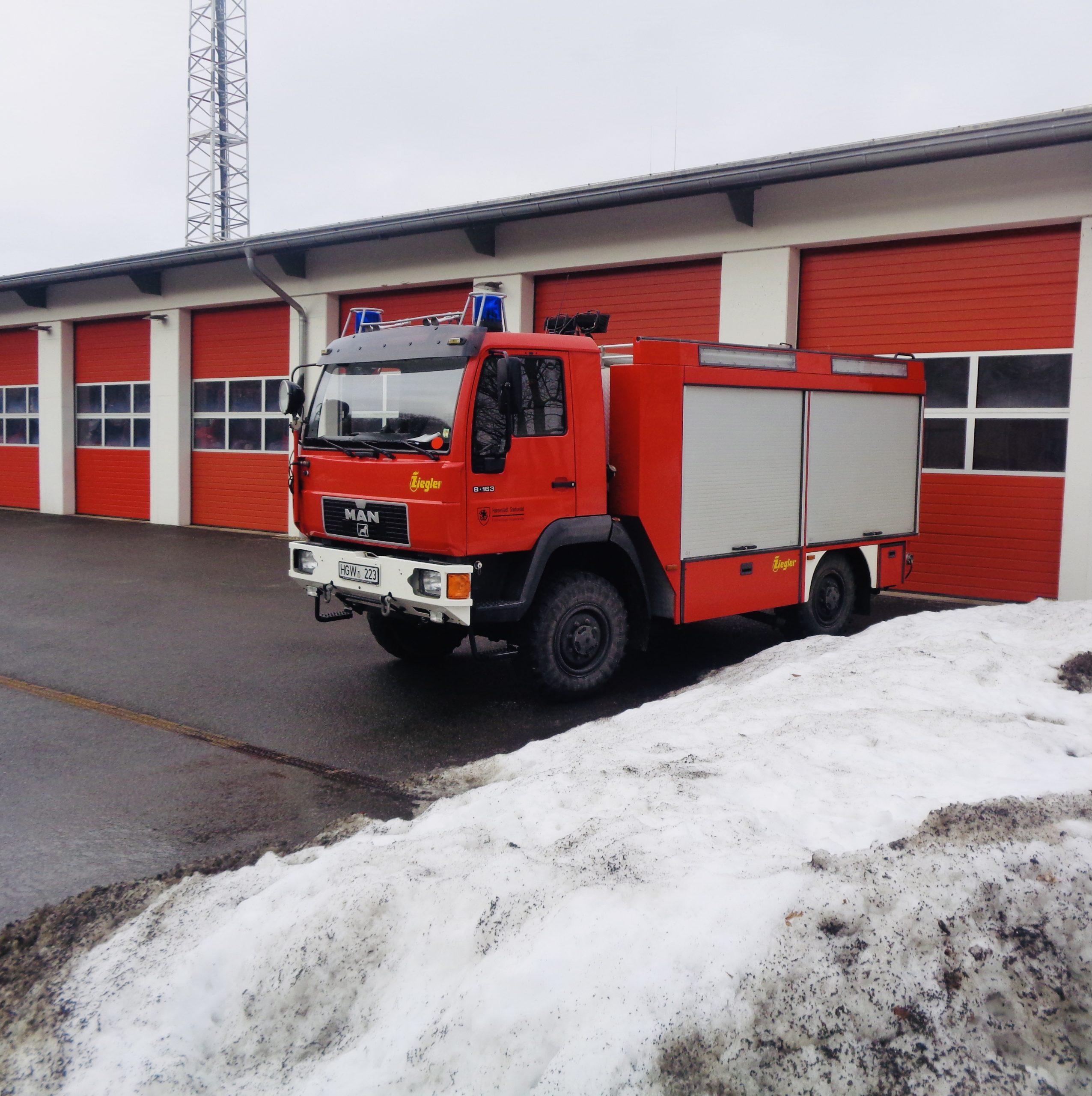 #0037 - TLF 16/24Tr Berufsfeuerwehr Greifswald