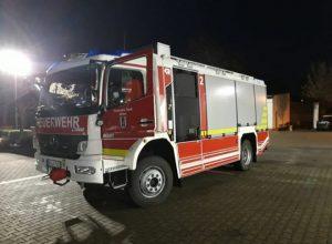#0012 - HLF20(2) FF Stadt Velten