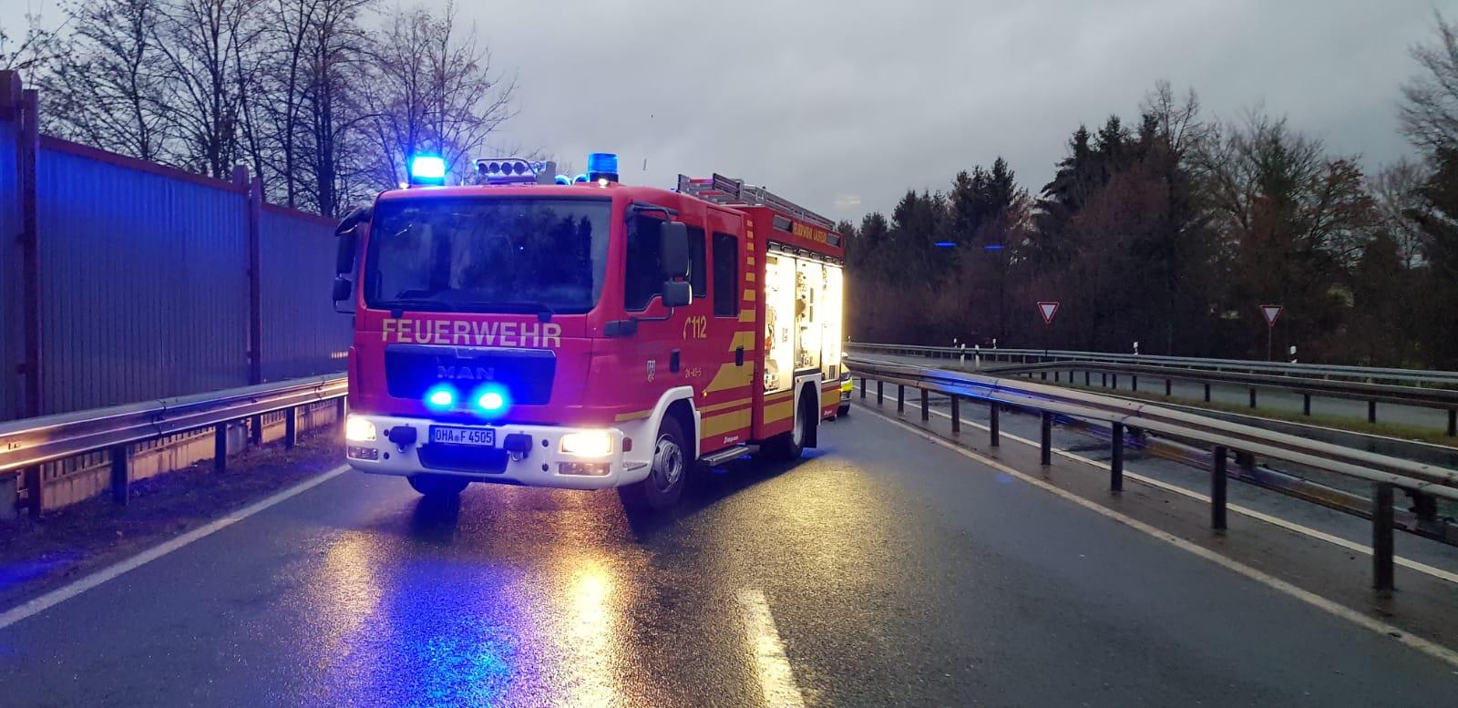 #0016 - LF10 Feuerwehr Osterode Ortsfeuerwehr Lasfelde