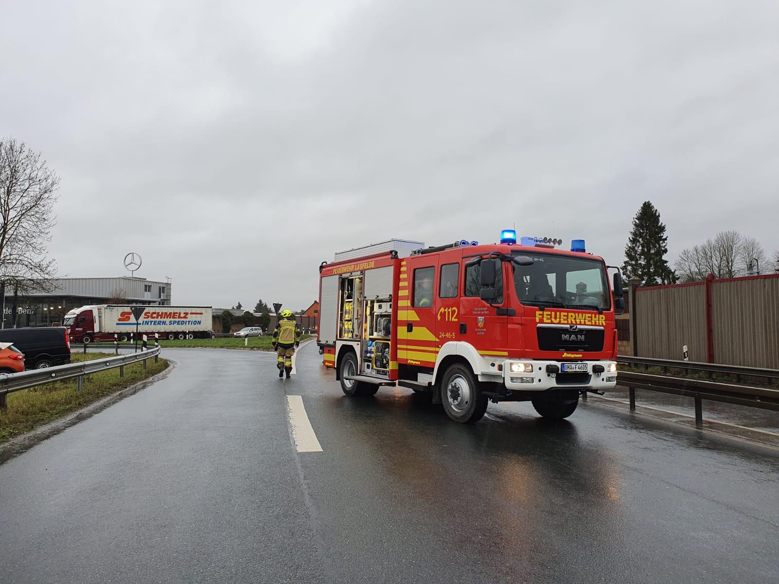 #0015 - HLF10 Feuerwehr Osterode Ortsfeuerwehr Lasfelde