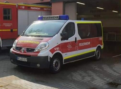 #0019 - MTW FF Dautphetal, OT Holzhausen